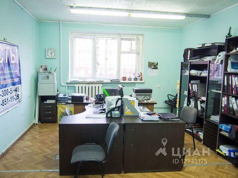 Продажа офиса, Чебоксары, Московский пр-кт. - Фото 1