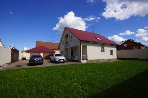 Дом под ключ в Сидоровском - Фото 1
