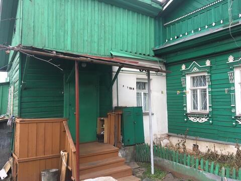 Продажа дома на Перекопе - Фото 1