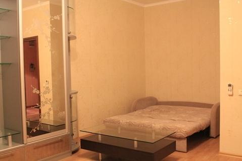 Сдается прекрасная однокомнатная квартира в Пушкино Московской области - Фото 2