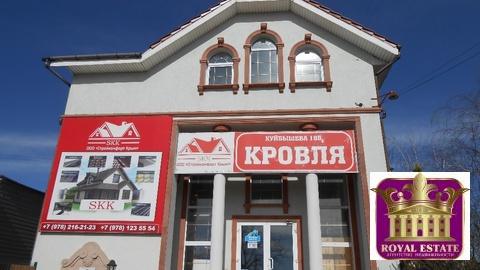 Продажа офиса, Симферополь, Ул. Куйбышева - Фото 2