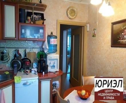 Продам 4к Борисевича 21, 84/51/9, 10 этаж, евро ремонт - Фото 2