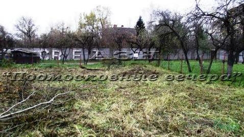 Боровское ш. 1 км от МКАД, район Солнцево, Участок 7 сот. - Фото 5