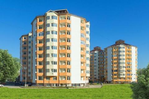 Продам 1-к квартиру, Анапа город, улица Крылова 23к1 - Фото 1