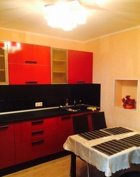 Проспект Победы 91а; 1-комнатная квартира стоимостью 17000 в месяц . - Фото 1