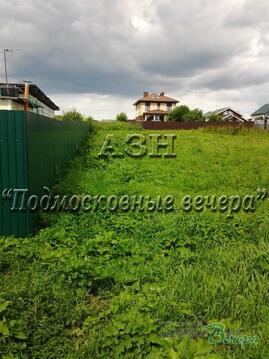 Варшавское ш. 35 км от МКАД, Давыдово, Участок 12 сот. - Фото 5
