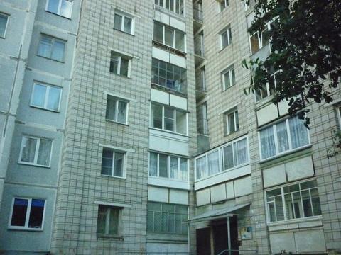Квартира, ул. 9 Пятилетки, д.3 - Фото 1