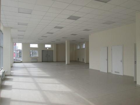 Офис в аренду на ул. Рокоссовского, 1п - Фото 2
