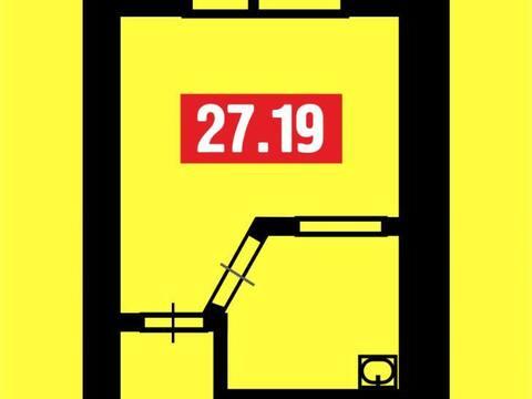 Продажа квартиры, Купить квартиру в Благовещенске по недорогой цене, ID объекта - 320294247 - Фото 1