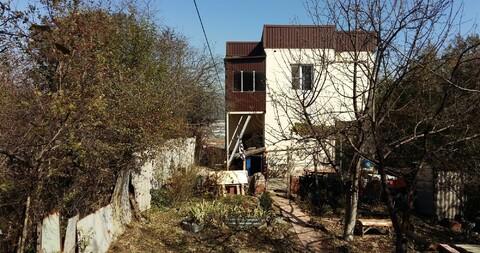 Продам жилой дом в сот Голубая Даль, ул.Золотая Рыбка - Фото 1