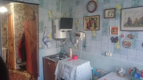 Дом в д.Плотина Гаврилов-Ямского района - Фото 4