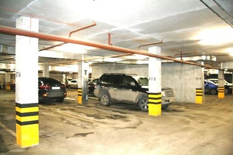Продам парковочное место в подземном паркинге.Автовокзал - Фото 4