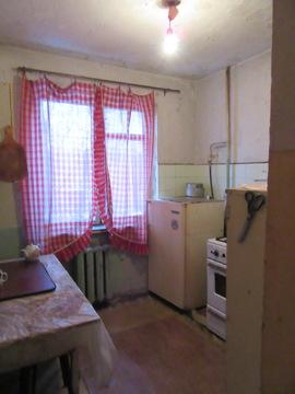 Продается 2-х комнатная квартира на Пятёрке - Фото 3