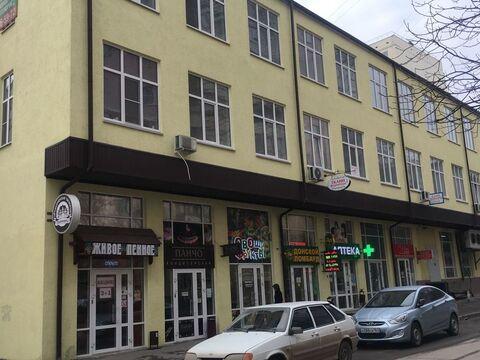 Продажа торгового помещения, Ростов-на-Дону, 2 Краснодарская - Фото 1