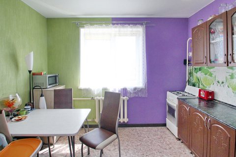 Большая однокомнатная квартира 47,7 м2 , дом 2010 года - Фото 3