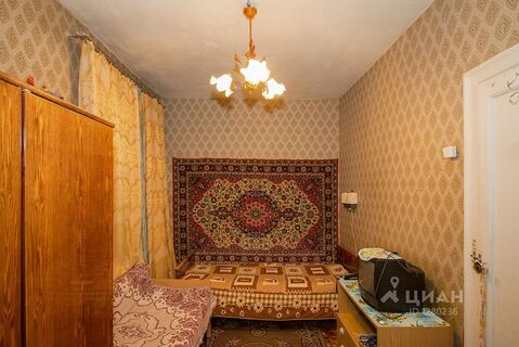 Аренда квартиры, Ул. Летчика Бабушкина - Фото 1