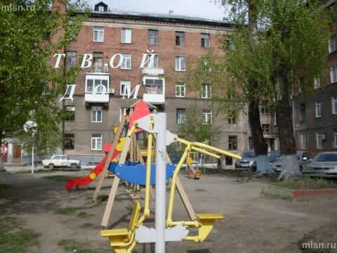 Продам Комнату 18 кв.м. в общежитии, Новосибирск, ул. Авиастроителей 9 - Фото 2
