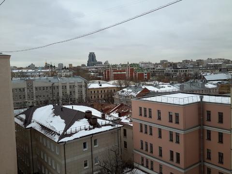 Пятикомнатная м.Кузнецкий Мост - Фото 4