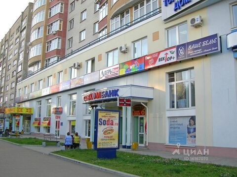 Аренда псн, Иваново, Улица Богдана Хмельницкого - Фото 1