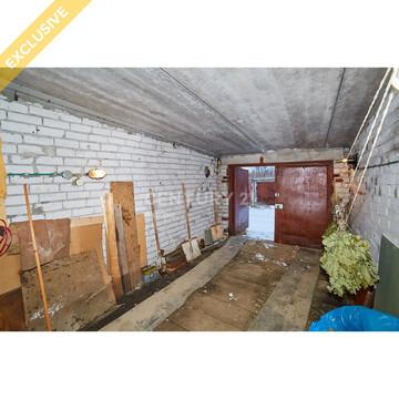 Продажа гаража на ул. Лыжная - Фото 4