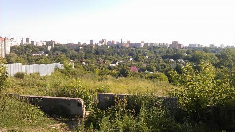 Участок 15 сот. в г. Подольск ИЖС в ипотеку. - Фото 4