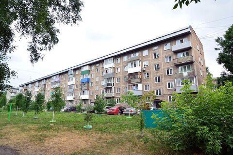 Продам 1-к квартиру, Новокузнецк город, проспект Дружбы 40 - Фото 2