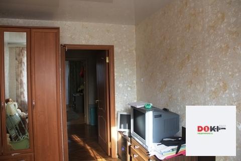 Продажа четырёхкомнатной квартиры в Егорьевске 6 микр - Фото 3