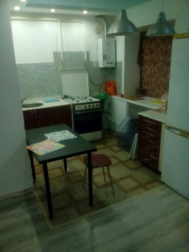 2-х комнатная на сутки евро Гагарина 3 - Фото 4