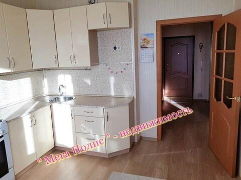 Сдается 1-комнатная квартира 48 кв.м. в новом доме ул. Калужская 18 - Фото 3
