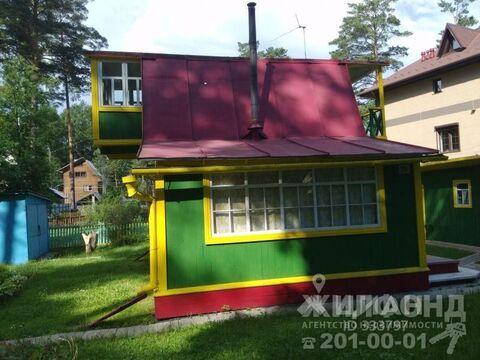 Продажа дома, Новосибирск, м. Заельцовская, Лесное ш. - Фото 2