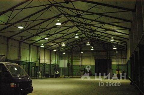Продажа производственного помещения, Одинцово, Ул. Западная - Фото 2