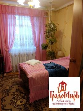 Продается 4к.кв, г. Калязин, Коминтерна - Фото 2