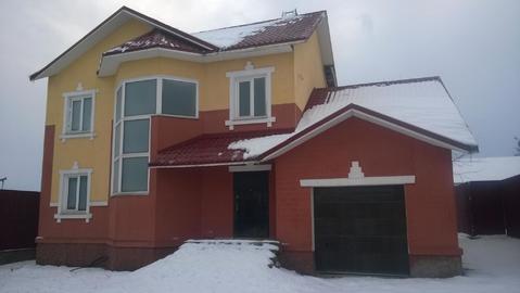 Продажа дома в 2-х уровнях в Витебске, район Лучесы.Коммуникации все. - Фото 3