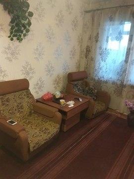 Квартира, Мурманск, Героев Рыбачьего - Фото 4