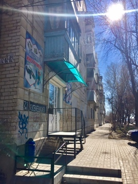 3-к. кв. на ул. Кузнецкая, 71 - Фото 2