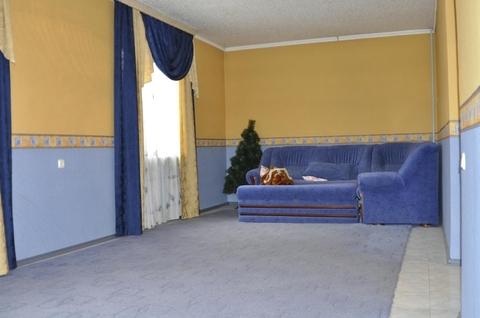Дом 196 кв.м, Участок 10 сот. , Горьковское ш, 22 км. от МКАД. - Фото 2