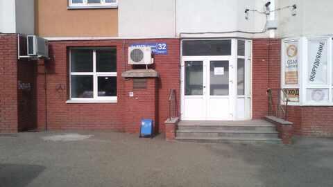 Уфа. Офисное помещение в аренду ул.8 Марта, 32/1 площадь 100 кв.м - Фото 2