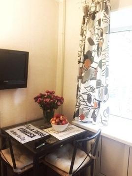 Мира 1б, квартира в отличном состоянии, с мебелью и техникой. - Фото 2