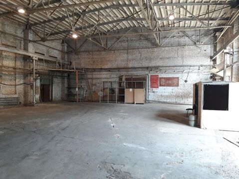 Аренда производственного помещения, Самара, Ул. Олимпийская - Фото 1