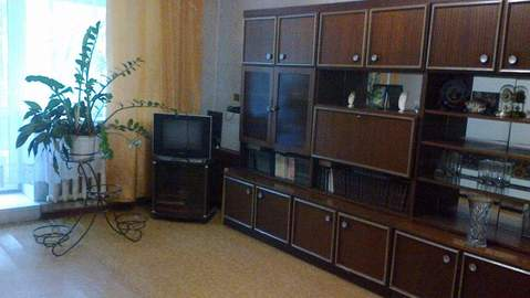 Продажа 3-х комнатной квартиры, Купить квартиру в Биробиджане по недорогой цене, ID объекта - 324490015 - Фото 1