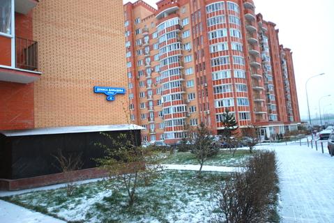 Продам 2-к квартиру, Внииссок, улица Дениса Давыдова 4 - Фото 4