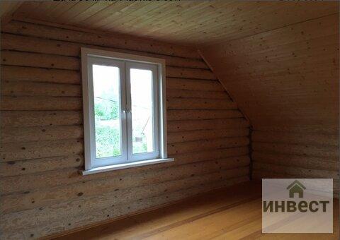 Продается 2х-этажная дача 96 кв.м на участке 6 соток - Фото 4