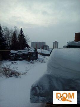 Продажа дома, Новосибирск, Бронный 16-й пер. - Фото 1