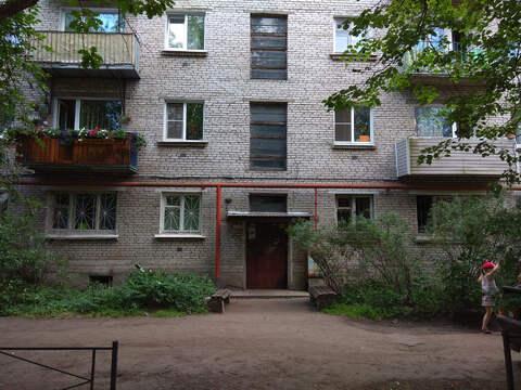 Продам квартиру 2х комнатную - Фото 1