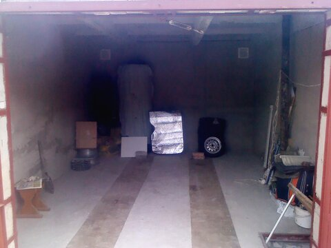 Гараж, Продажа гаражей в Пензе, ID объекта - 400032562 - Фото 1