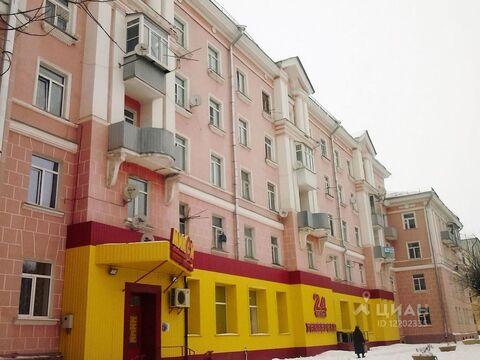 Продажа квартиры, Смоленск, Ул. Кутузова - Фото 1