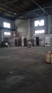 Сдаётся производственно-складское помещение 1363 м2 - Фото 2