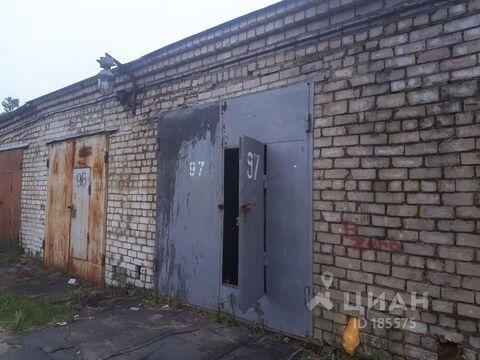 Продажа гаража, Обнинск, Киевское ш. - Фото 1