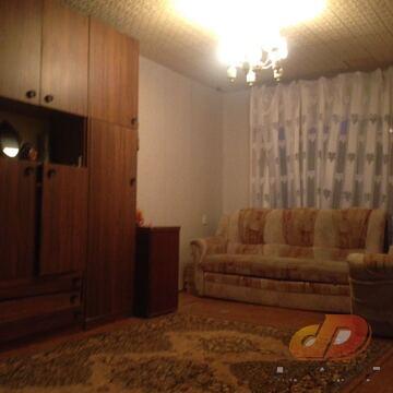 Двухкомнатная квартира, северо-зап.р-н, ул. Васильева - Фото 1