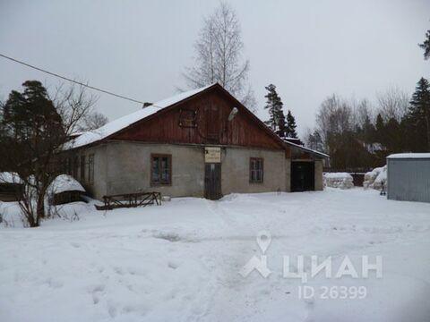 Продажа производственного помещения, Красногорский район - Фото 1